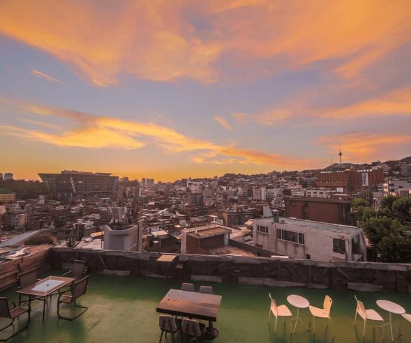 Best Hotels & Hostels in Seoul - Seoul Travel Planner