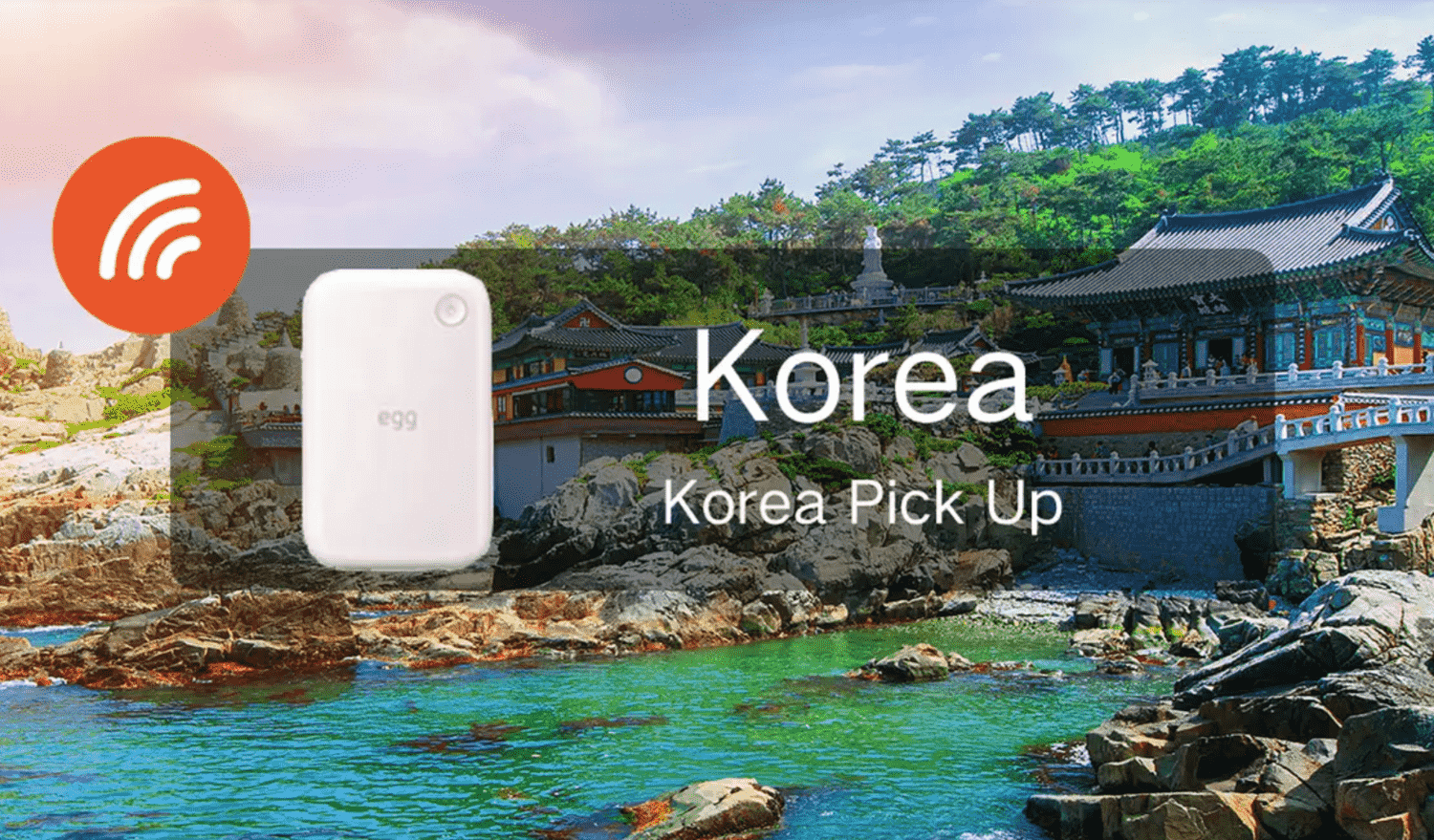 Must-have for your Korea trip! Screengrab from  Klook