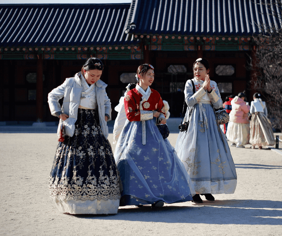 Consider getting these popular Korea travel essentials after preparing your Korean visa requirements!