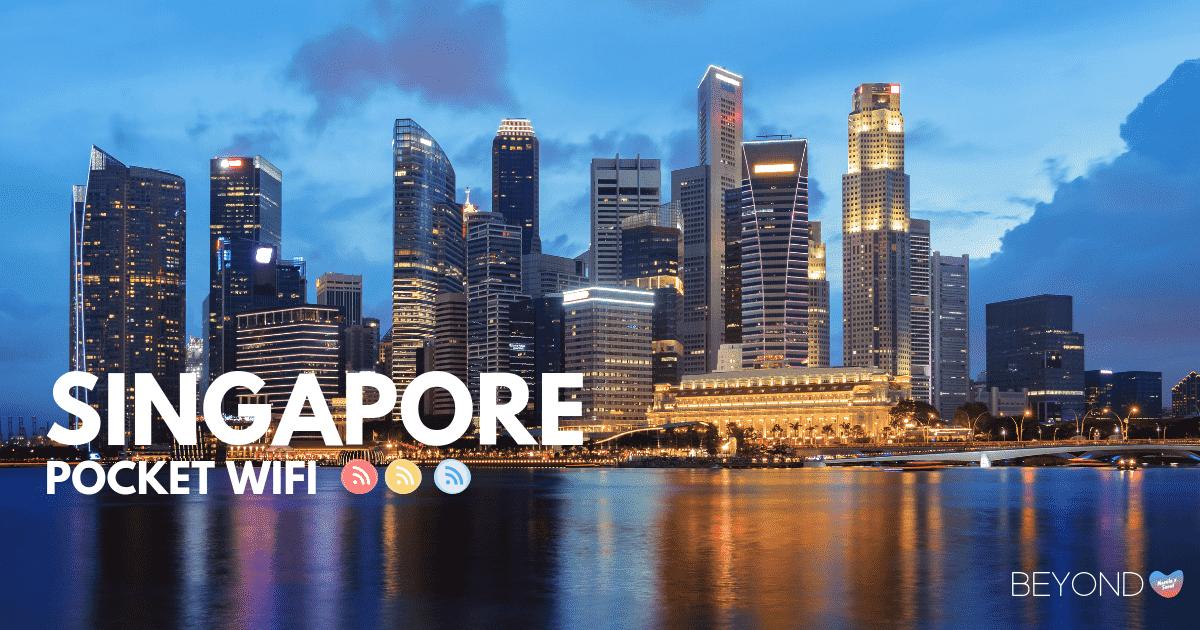 pocket-wifi-singapore-klook