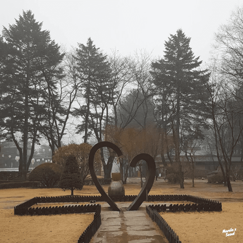 How to get to Nami Island from Seoul