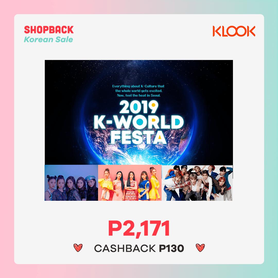 shopback klook deals korean sale july 2019.png