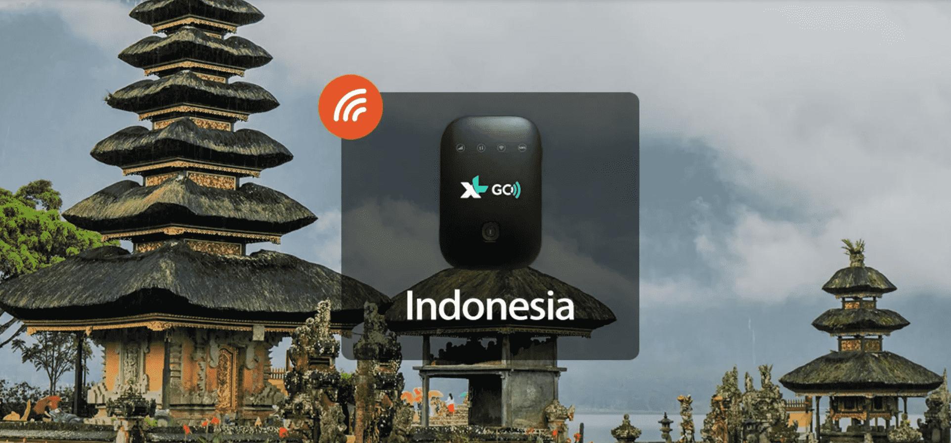 Cheap Bali Wifi egg. Image credit:  Klook