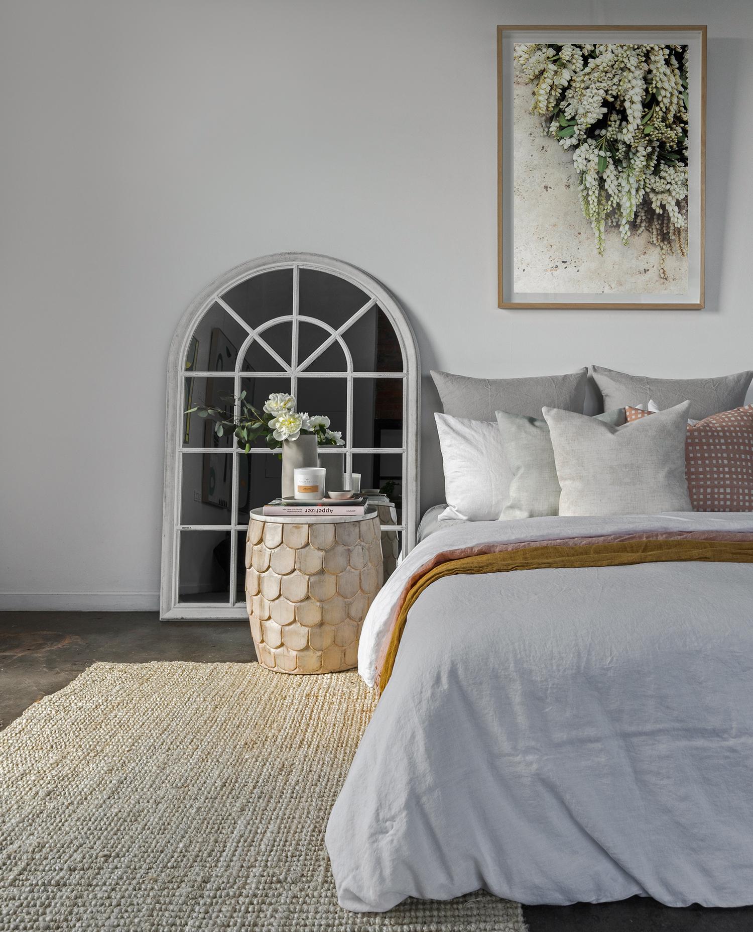 coastal bedroom on mornington peninsula interior design by dunne interiors.jpg