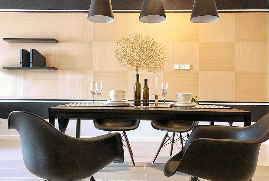 Plush & Cozy Suasana Suites Johor Bahru 11 -