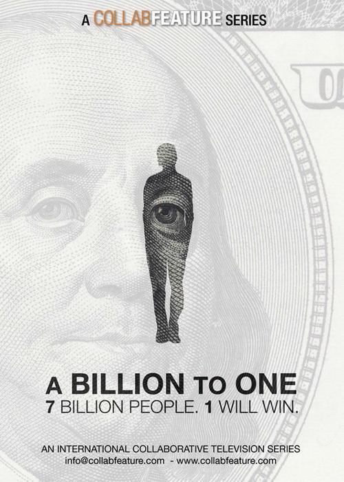 A Billion to One.jpg