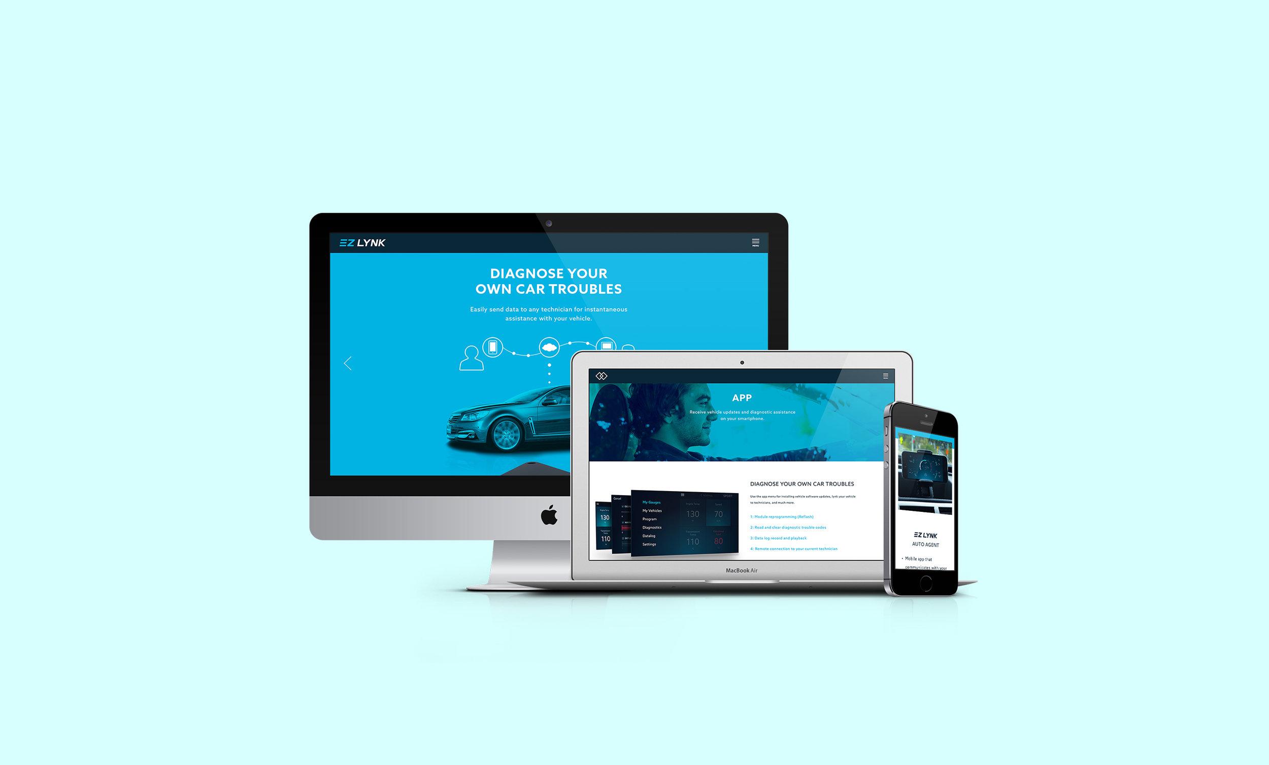 EZ Lynk — Portfolio 2019