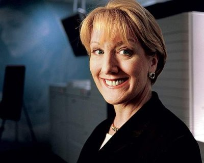 Anne Mulcahy, CEO of Xerox from 2001-2009
