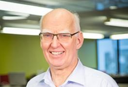Brian Smellie, Tekron International Ltd
