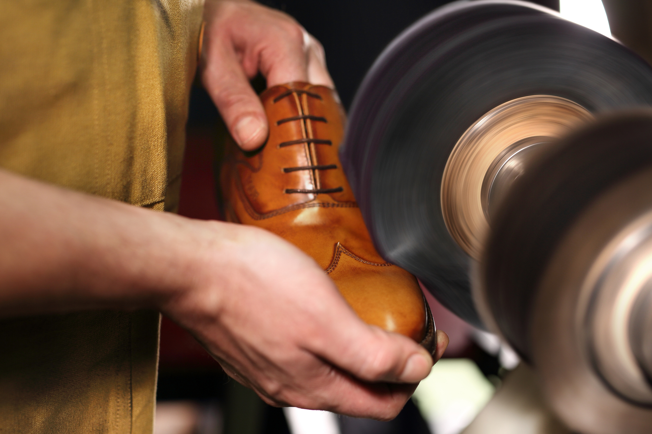 Das Weiten und Längen - Zu enge Schuhe passend machen