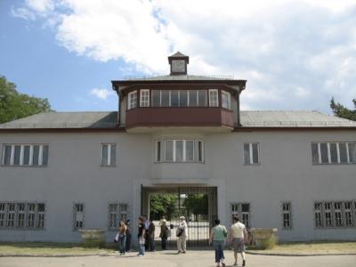 Sachsenhausen Memorial and Museum