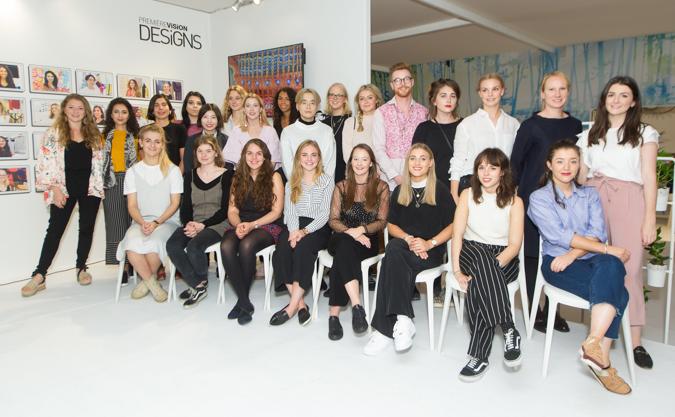 TexSelect at Première Vision Paris 2017