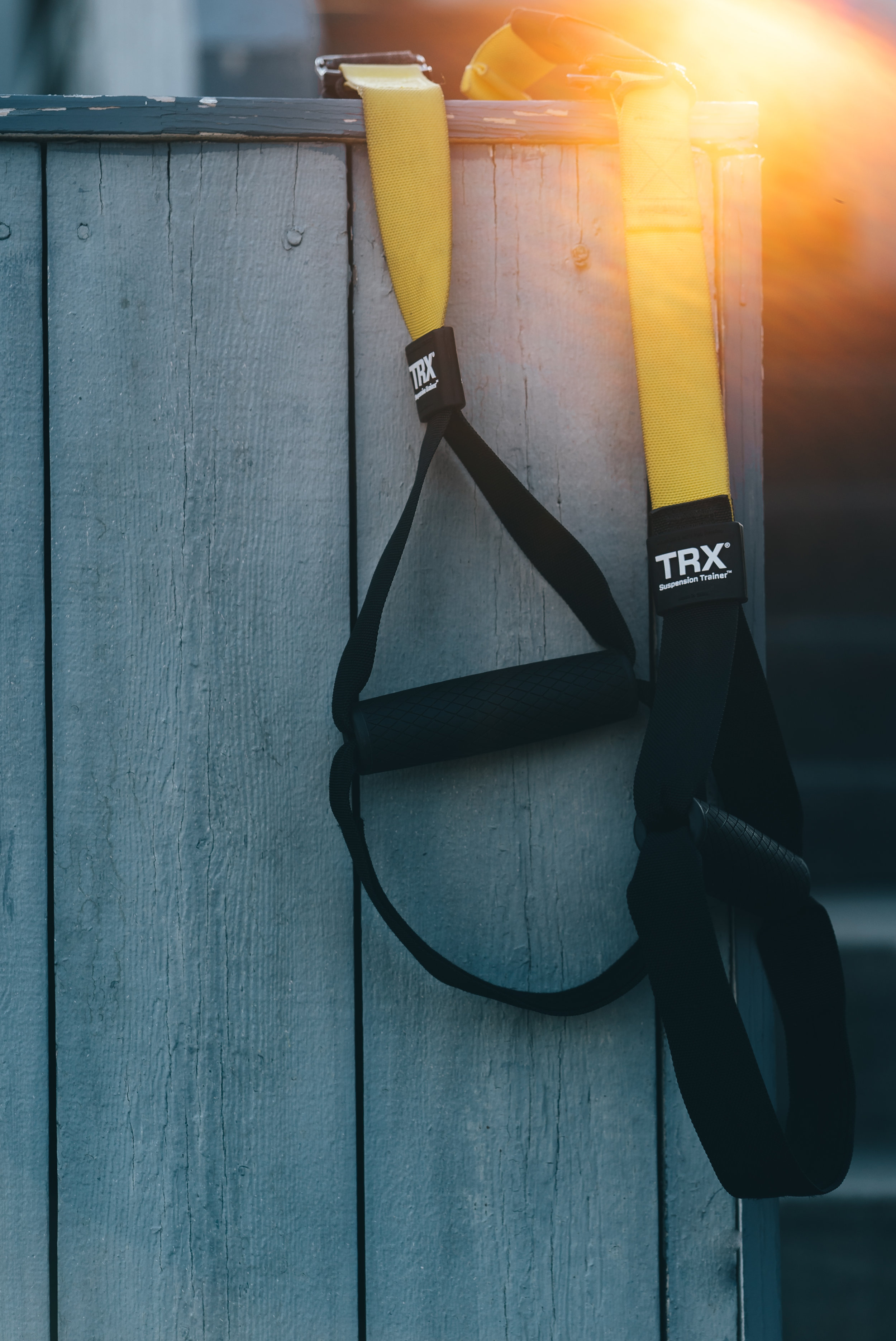 NEW TRX Training Classes - TRX training with mixed equipment:TRX is a total-body workout that allows you to effectivelytorch your whole body while building strength, balance,flexibility and core stability simultaneously using your bodyweight.
