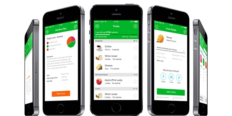 Nutrition App - Pro-membership comes with the nutrition tracking app!! it's a downloadable app that is paired with your virtuagym account. Easily jump back and forth between fitness and Nutrition features!!
