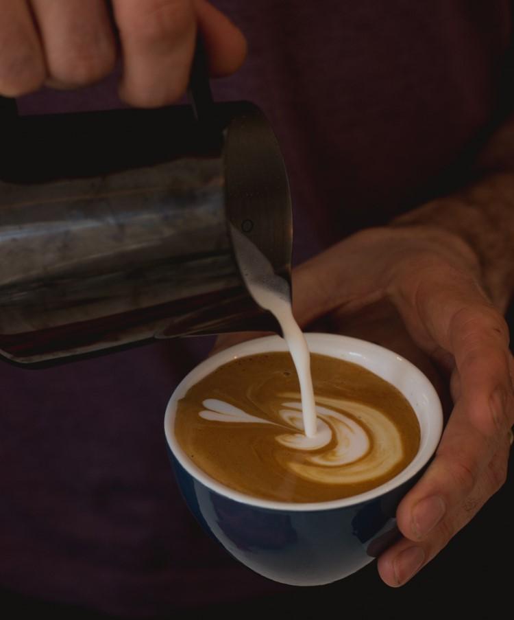 Dune Coffee Shop Rouen - Latte Art.jpg