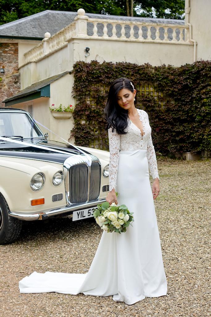 wedding bride photography photographer