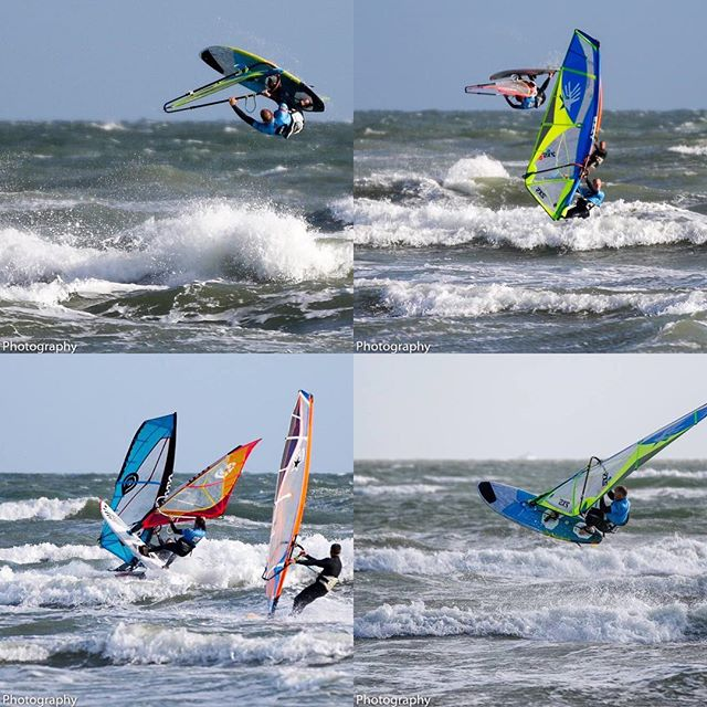 Storm Hannah warm-up at West Wittering #jamesjaggerphotography #2xs #westwittering #stormhannah #windsurf #windsurfing #ezzysails @2xs.co.uk
