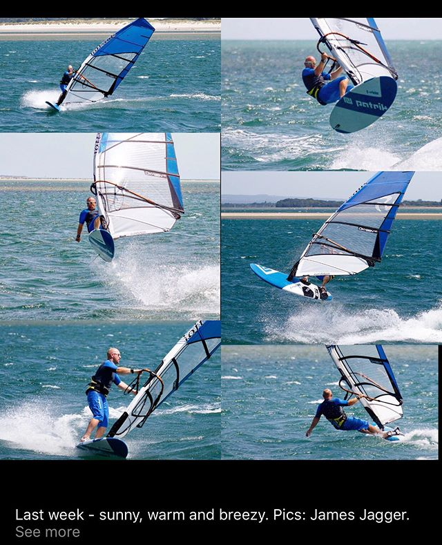 Photog action from last week's shoot #jamesjaggerphotography #hayling #haylingisland James Jagger Photography James Jagger @jamesojagger #wsuk #windsurfinguk