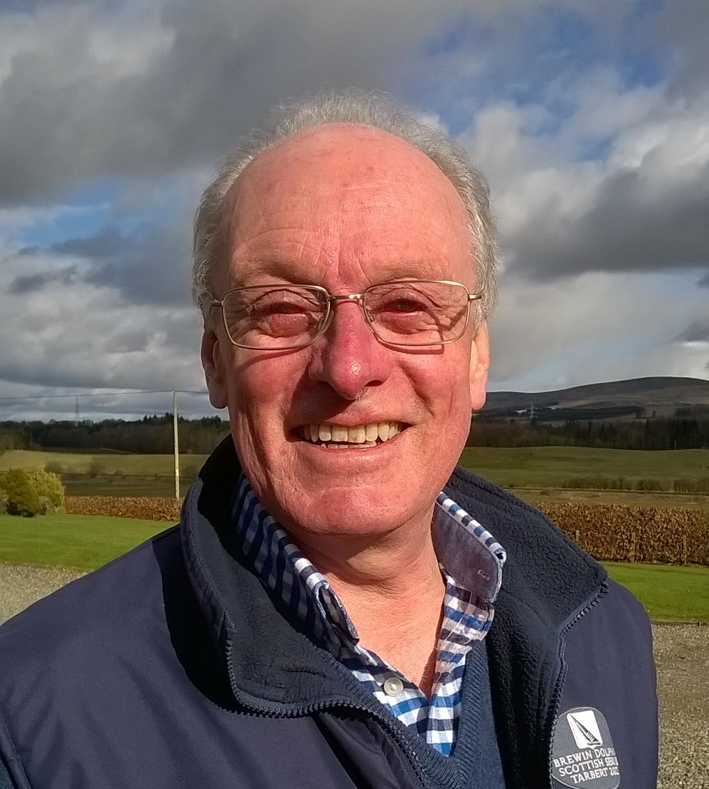 John Readman - John