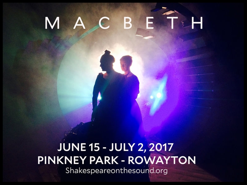 Macbeth// Shakespeare on the Sound - June 2017I played the Gentlewoman and Caithness in Shakespeare on the Sound's production of Macbeth directed by Claire Kelly. While acting in the production I also taught Shakespeare on the Sound's camp for 7-14 year olds and assistant directed the camp's production of Macbeth Jr. I would watch a 12 year old Lady Macbeth sleepwalk during the day and then get onstage at night and watch the same thing happen. It was a surreal summer.https://patch.com/connecticut/norwalk/shakespeare-sound-presents-macbeth