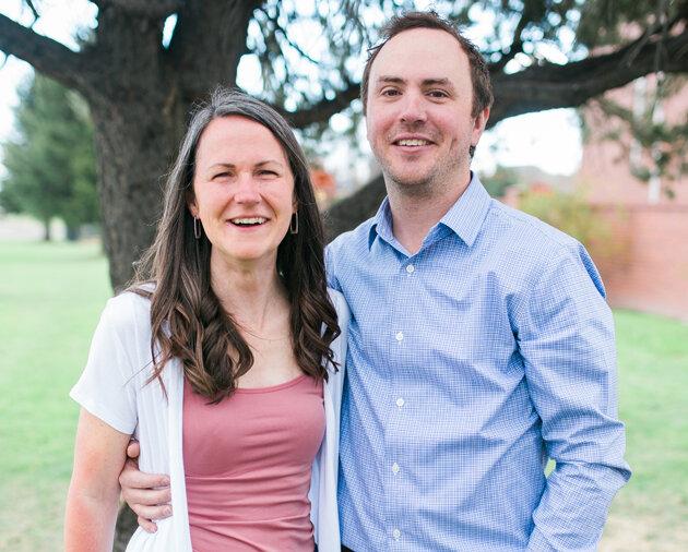 Janna + Jeremy Twedell - Elders, Prayer + Worship Leads