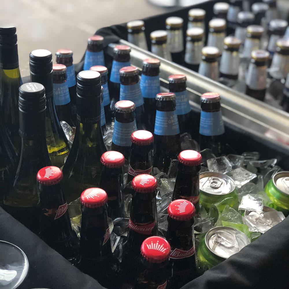 Bellwether Enterprise Cocktail Hour -