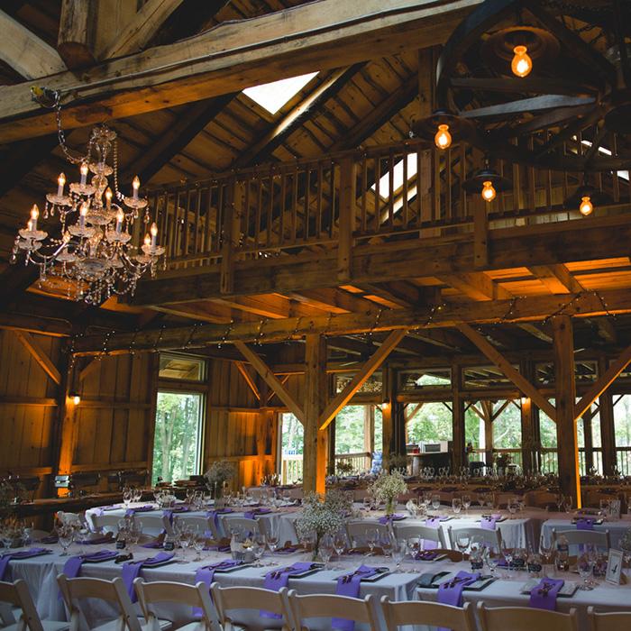 The Grand Barn -