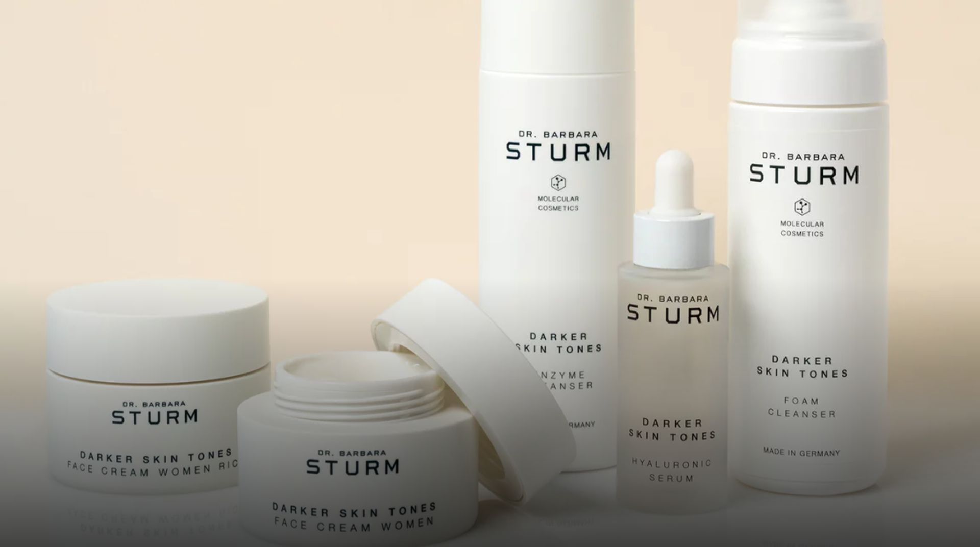 IS SKINCARE MAKING STRIDES TO BE MORE INCLUSIVE? -