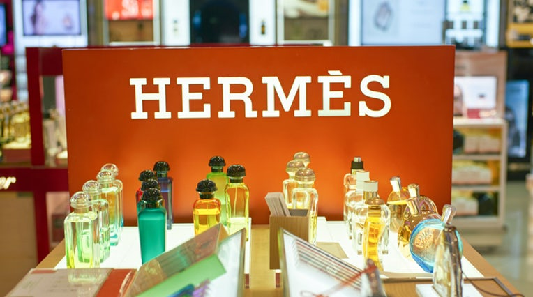 Hermès To Launch Skincare, Cosmetics -