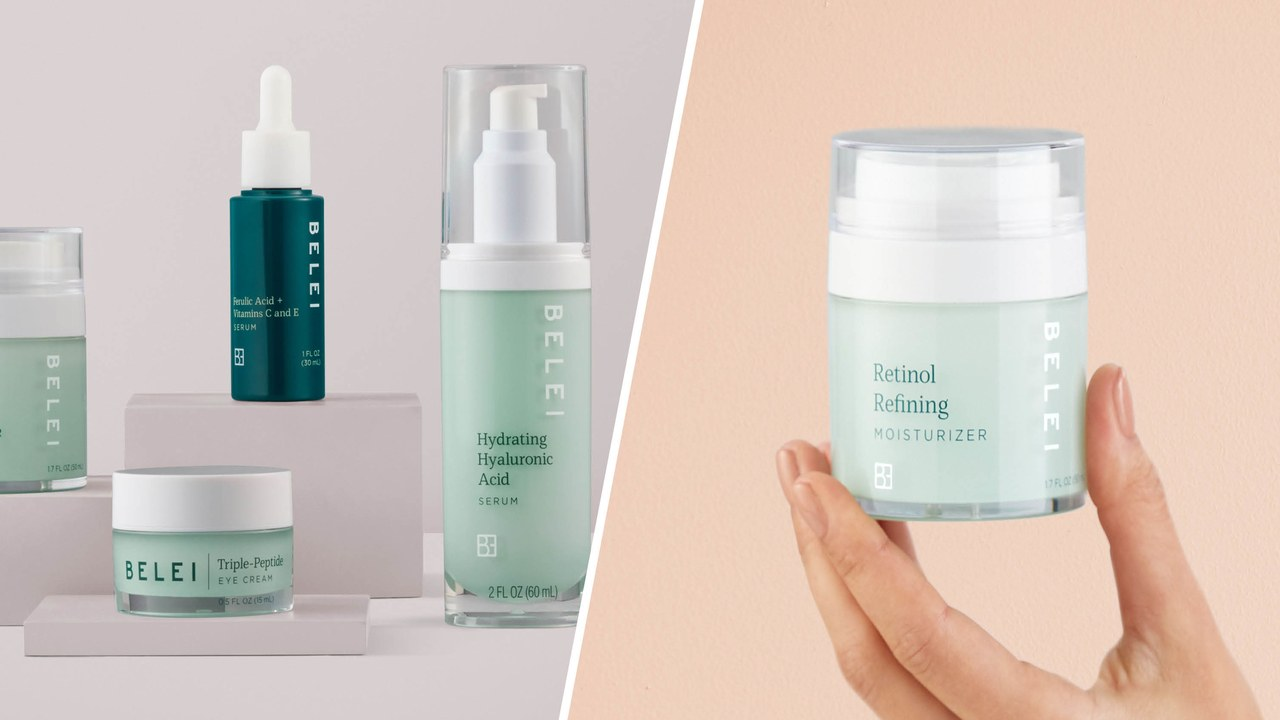 Amazon Launches Its First-Ever Skin-Care Line -