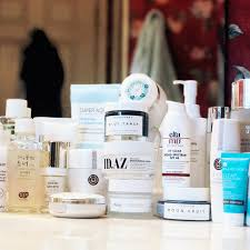 Here's why the skincare industry is booming! -