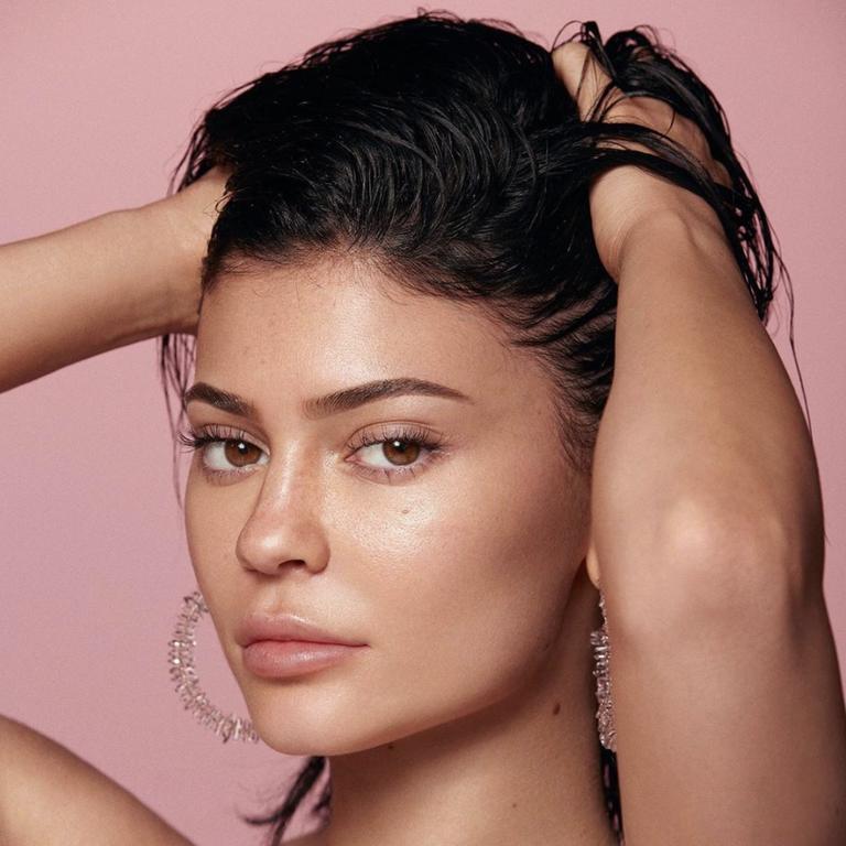 Kylie drops Kylie Skin May 22! -