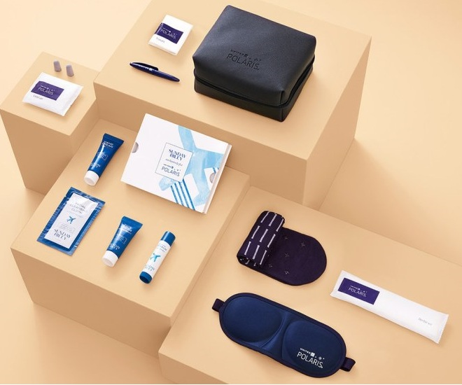Sunday Riley partnering with United Airlines on traveler skincare kit -