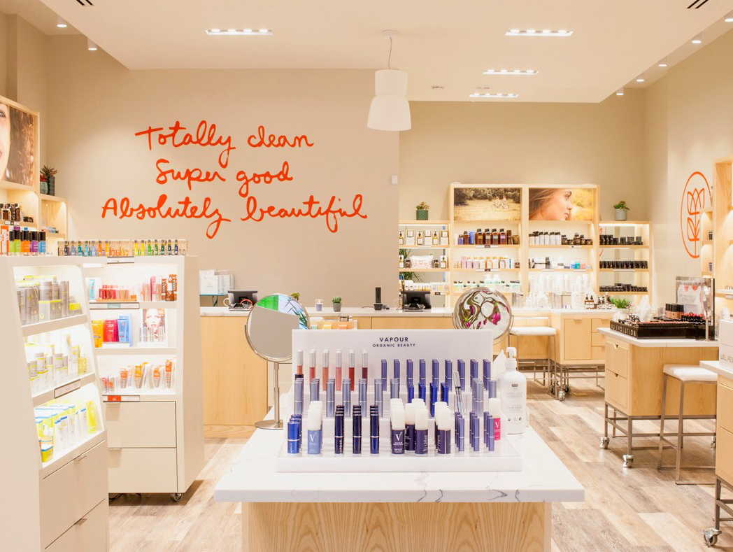 CREDO CLEAN BEAUTY HELPS CUSTOMERS FIND SAFE PRODUCTS -