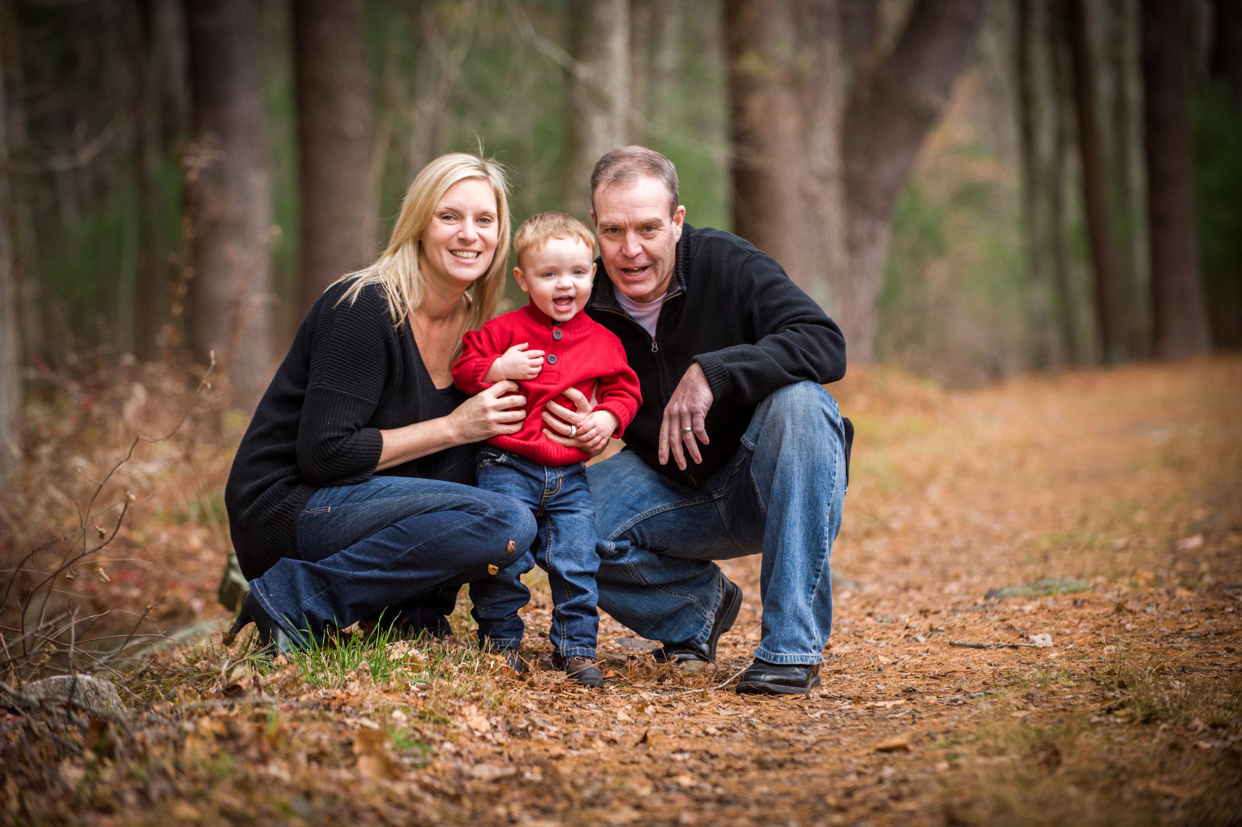 Family -