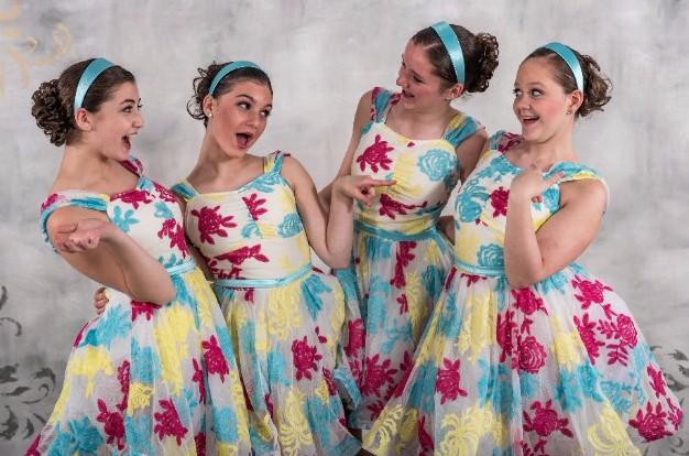 Dance School -