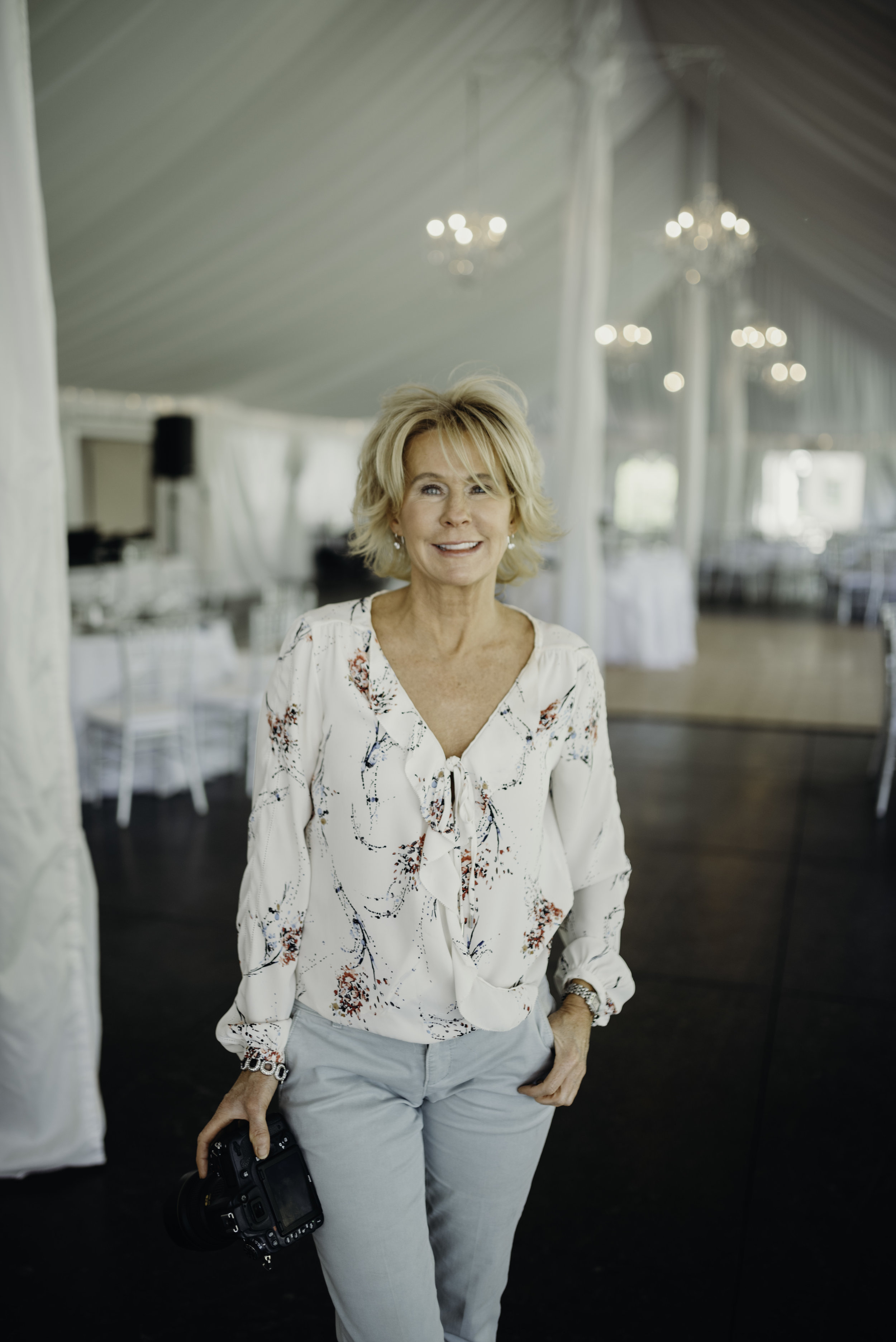Robin howard - Senior Lead Photographer