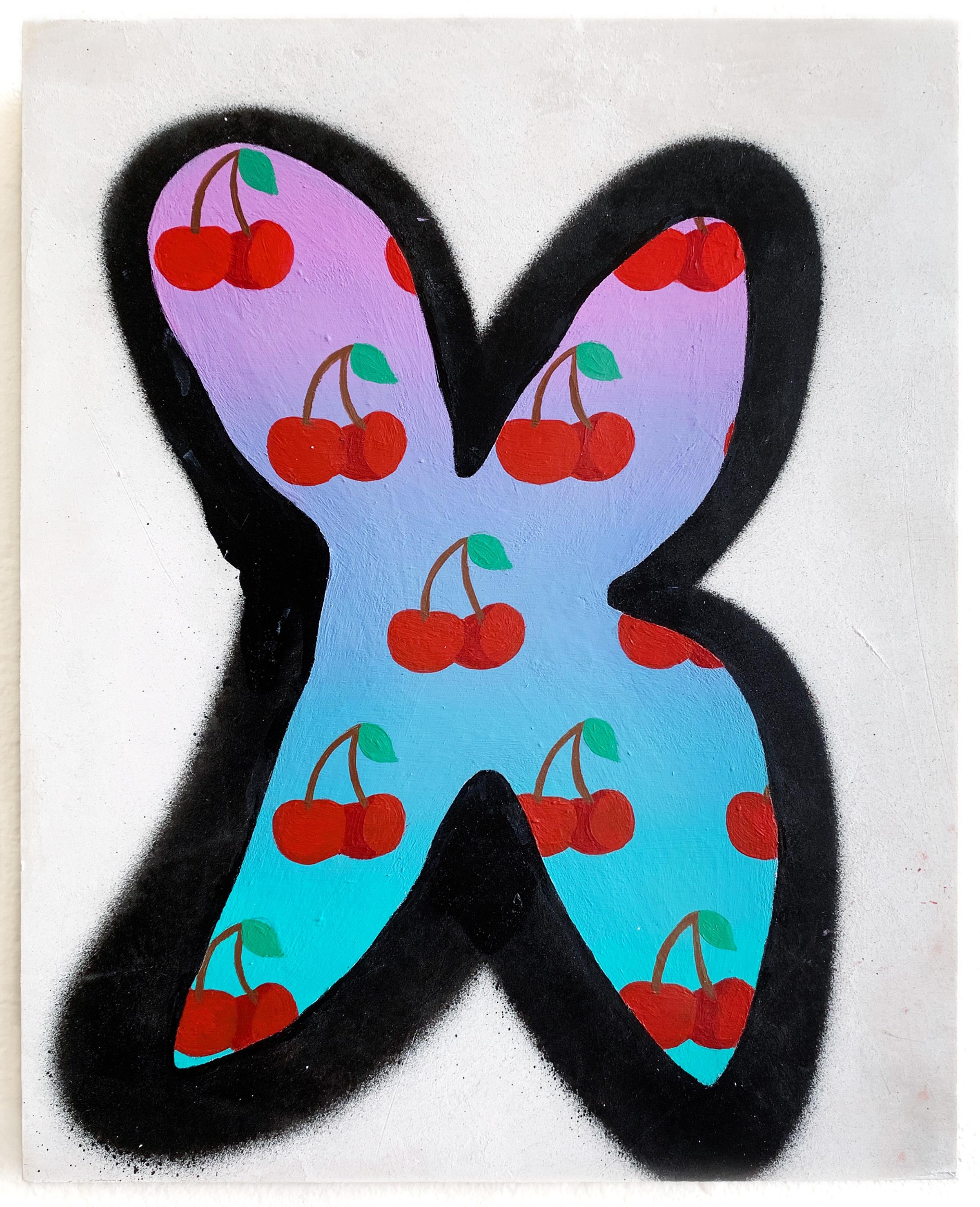 Cherry Cherry Cherry