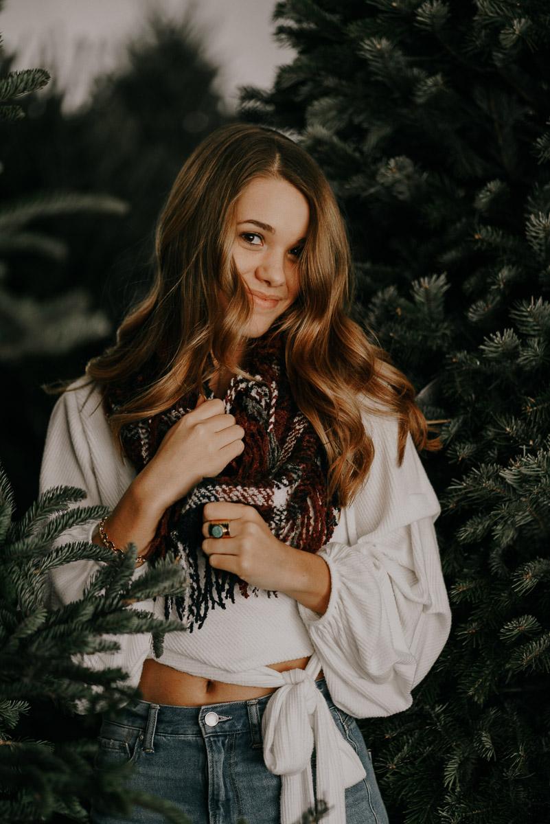 Christmas tree photoshoot-fort myers photographer-Rocky-70.jpg
