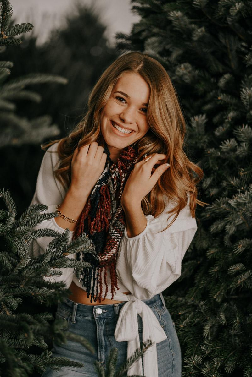 Christmas tree photoshoot-fort myers photographer-Rocky-73.jpg