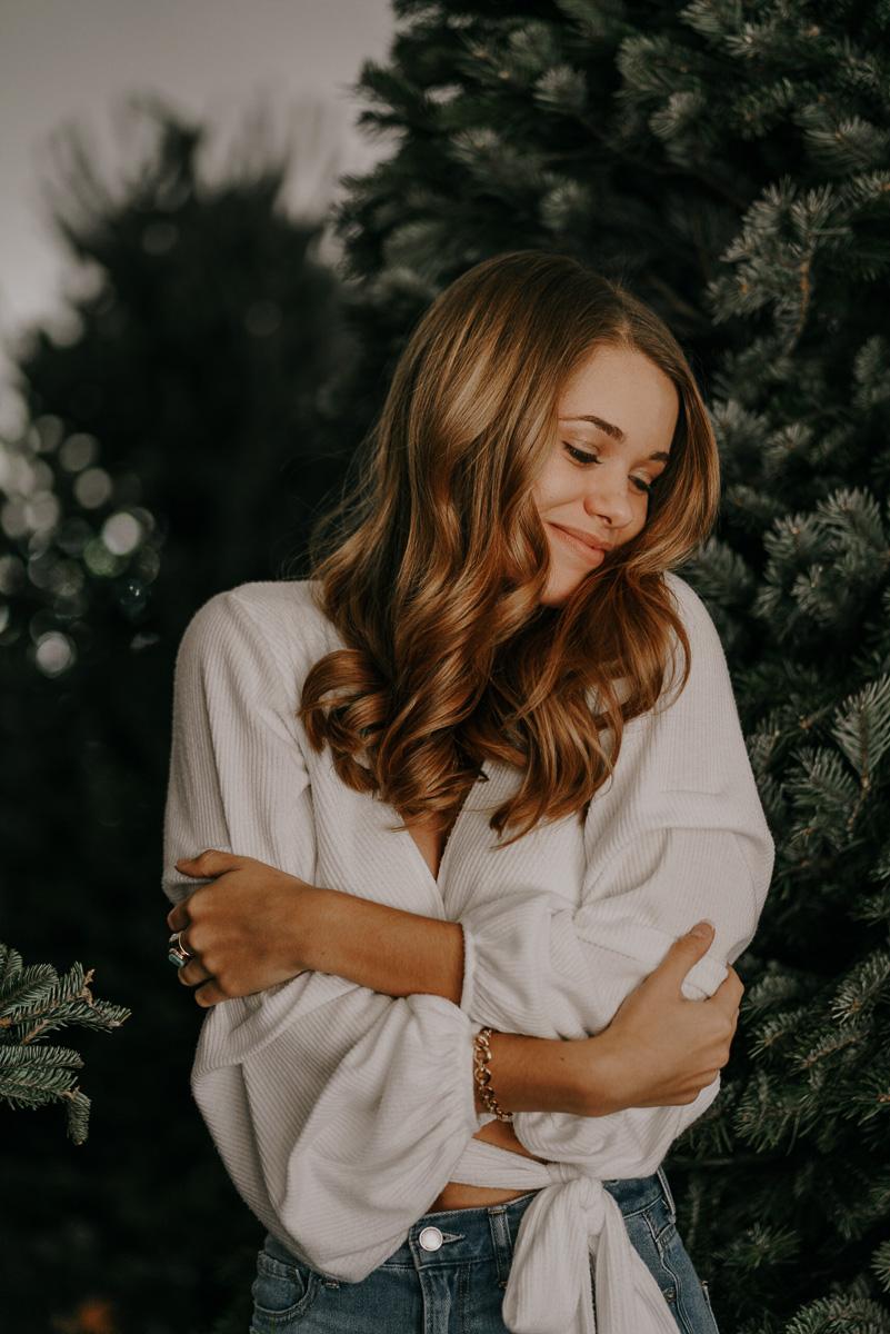 Christmas tree photoshoot-fort myers photographer-Rocky-141.jpg