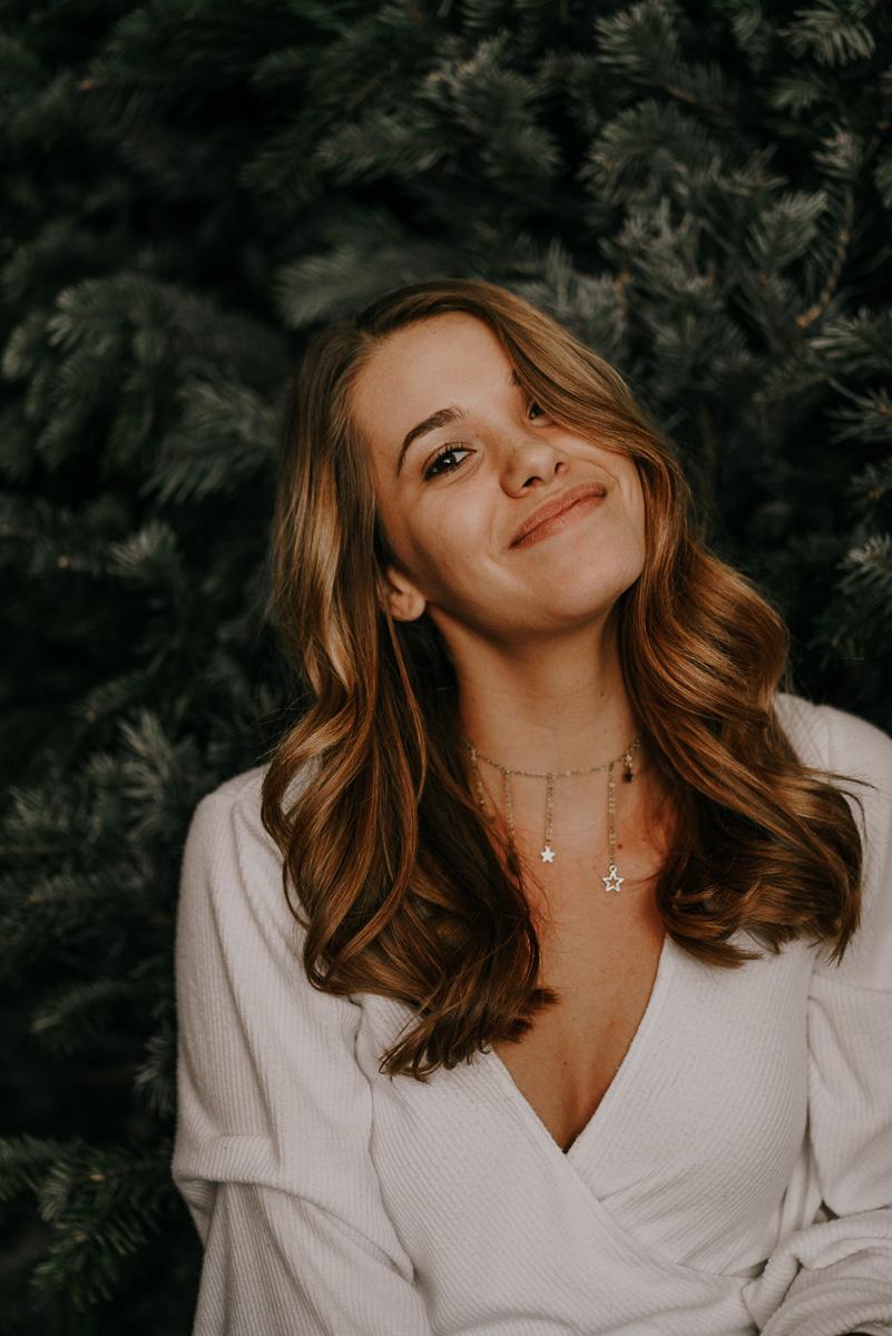 Christmas tree photoshoot-fort myers photographer-Rocky-367.jpg