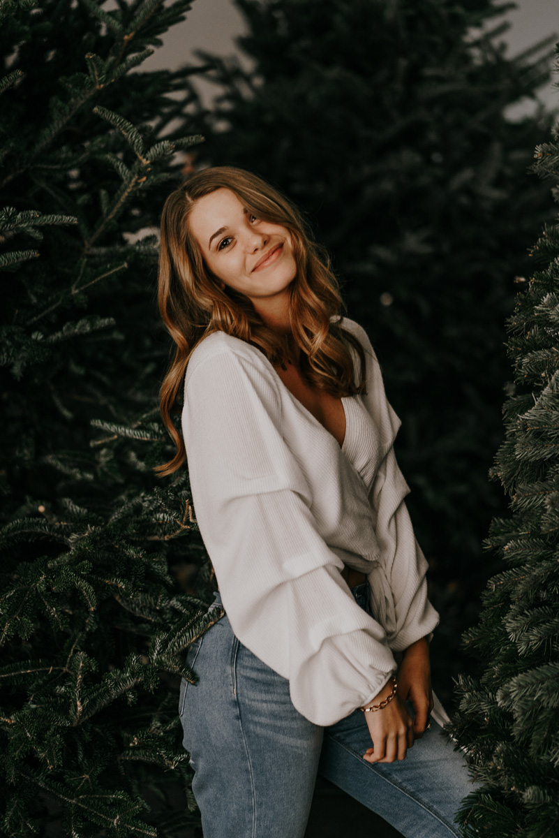 Christmas tree photoshoot-fort myers photographer-Rocky-470.jpg