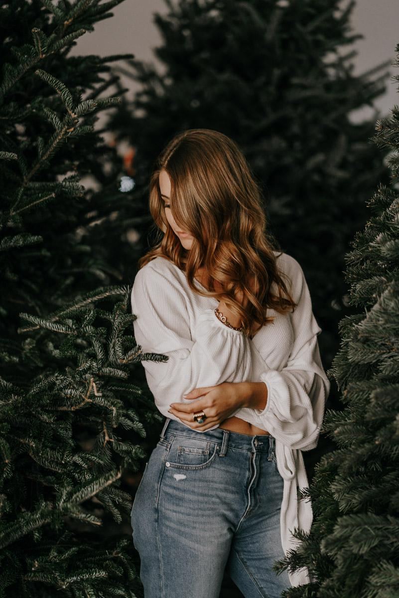 Christmas tree photoshoot-fort myers photographer-Rocky-512.jpg