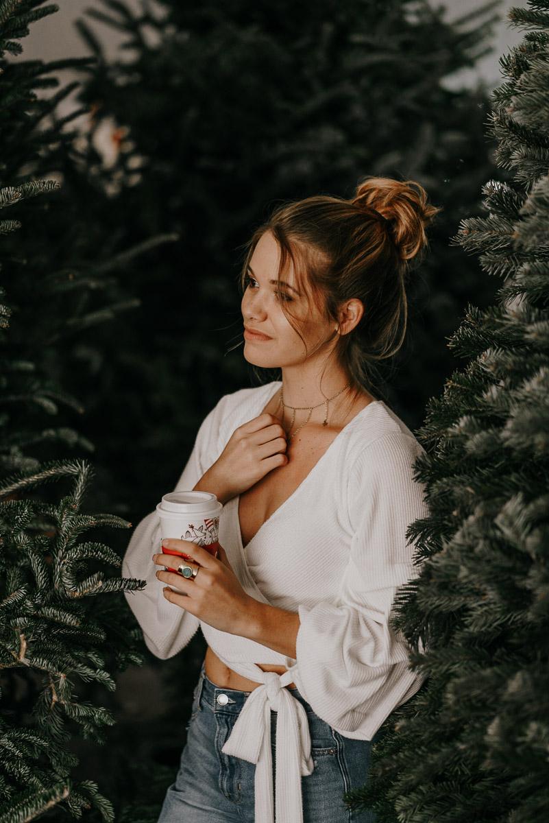 Christmas tree photoshoot-fort myers photographer-Rocky-639.jpg