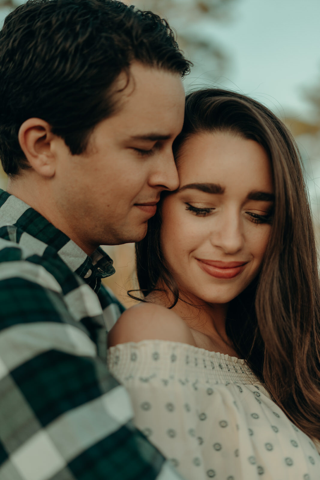 Fort Myers Engagement Photographer-Field shoot-Josh and Alexia-116.jpg
