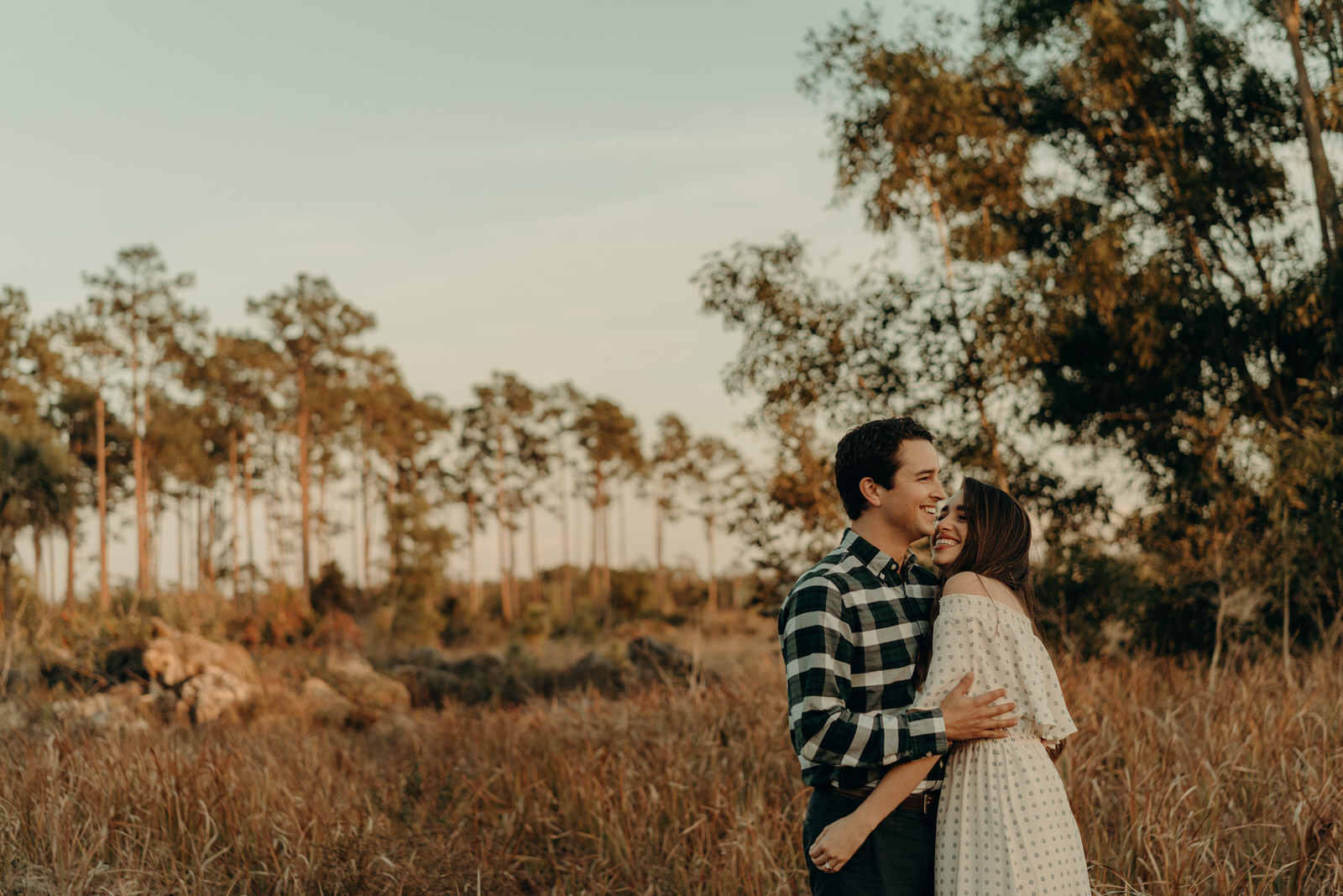 Fort Myers Engagement Photographer-Field shoot-Josh and Alexia-458.jpg