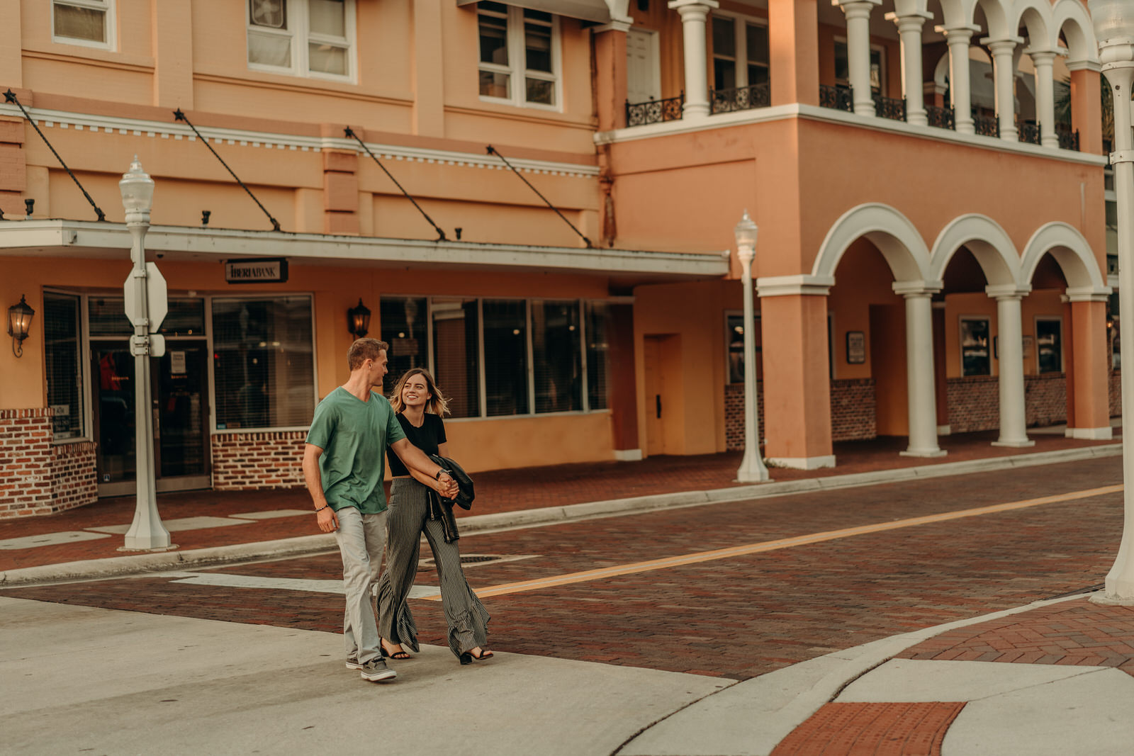 Downtown Fort Myers-Couples Photographer-Sam and Michael-120.jpg