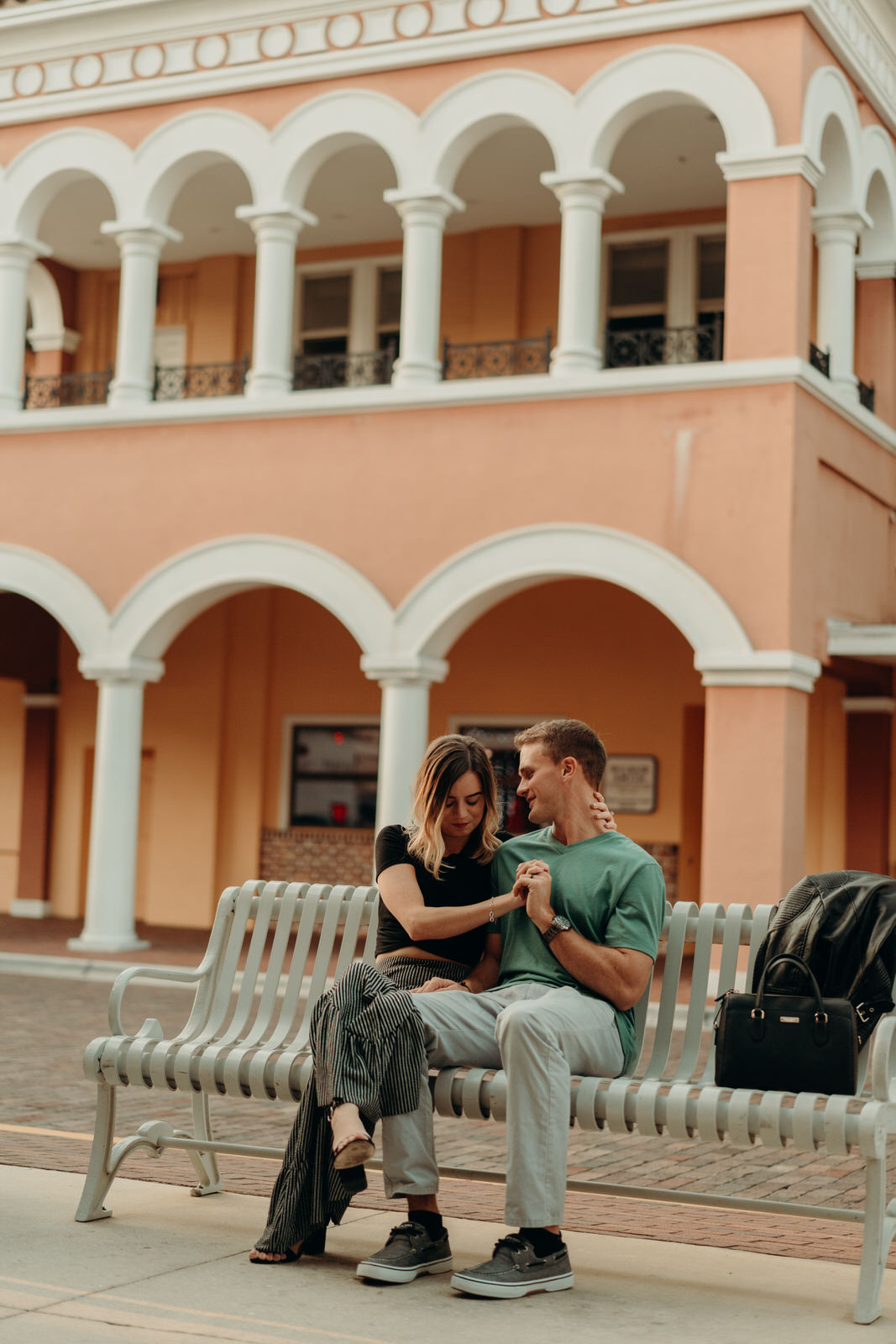 Downtown Fort Myers-Couples Photographer-Sam and Michael-160.jpg