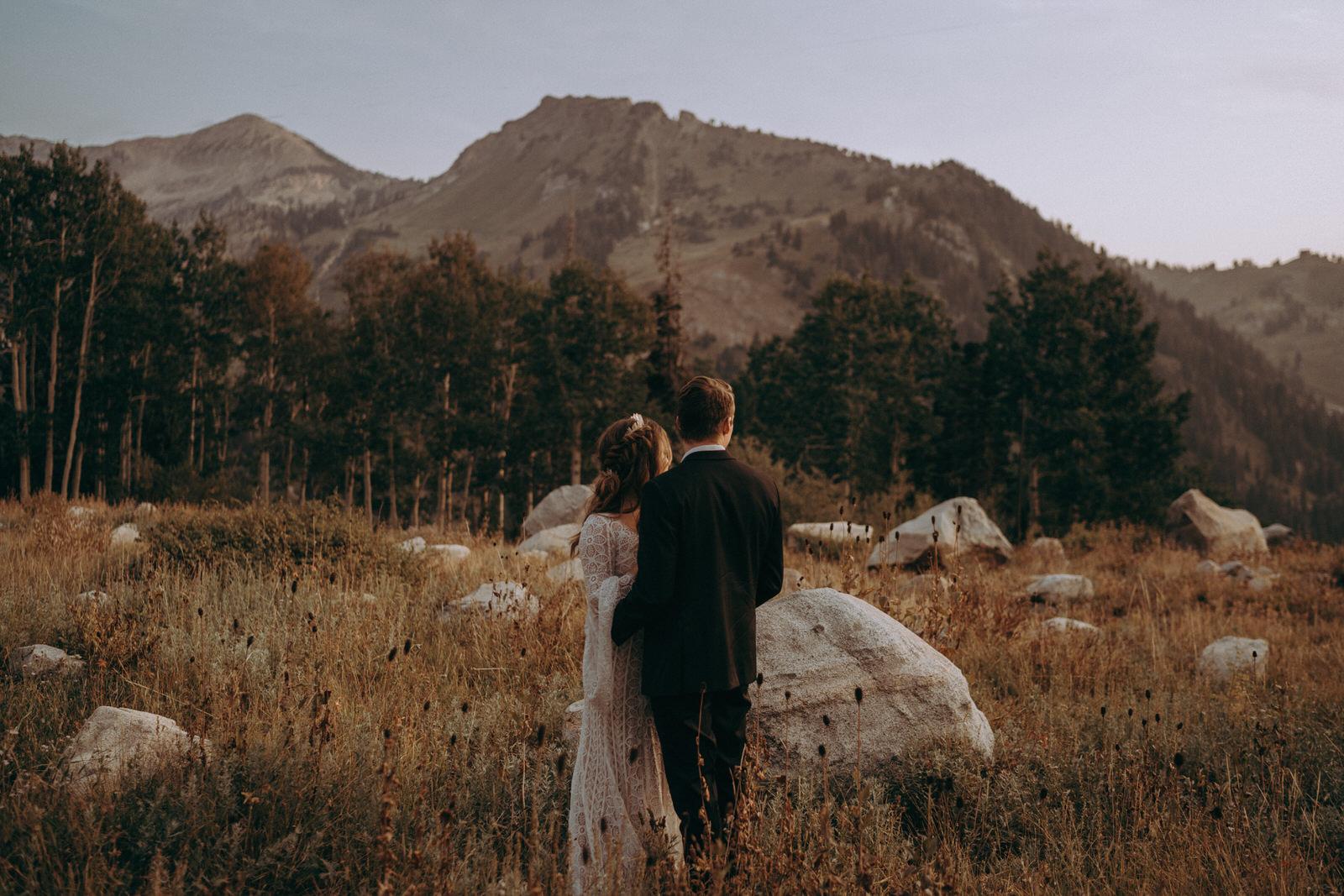 Albion Basin Utah Boho Elopement- Utah Elopement Photographer- Hanna and Montana-343.jpg